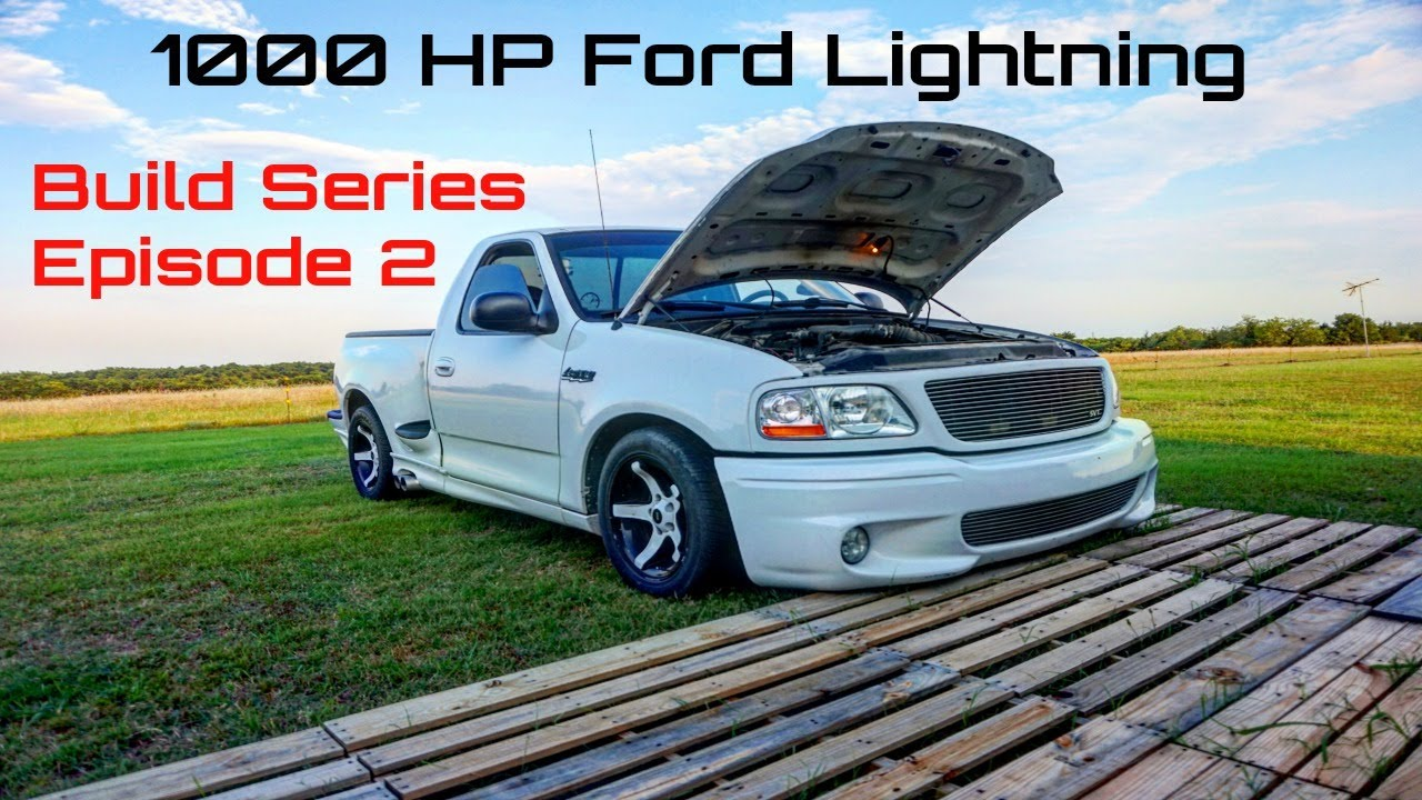 1000 hp ford lightning