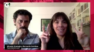 Más allá del bien y del mal. Participación y colectividad con Micaela Gramajo y Bernardo Gamboa