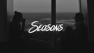 6LACK - Seasons (Lyrics) ft. Khalid