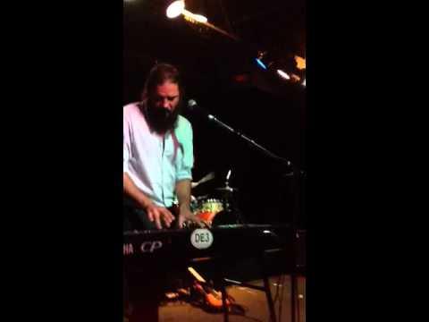 Joe Firstman at the Denver Walnut Room on 8/24/13