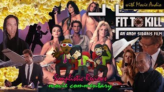 Video (Ep. 97): Fit To Kill - Movie Commentary (Movie Audio): January 2018 download MP3, 3GP, MP4, WEBM, AVI, FLV Juli 2018