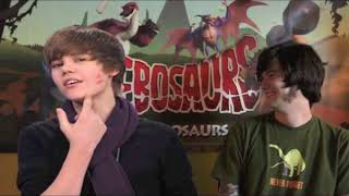thanks webosaurs for the MVA'S this is my video.