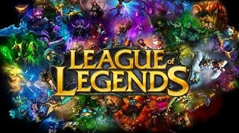 League of Legends/ Tutorial/Champions verkaufen/2016/Lazumon