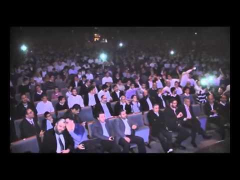 חיים ישראל- תפילת הילדה מתוך הופעה בהיכל התרבות פתח תקווה