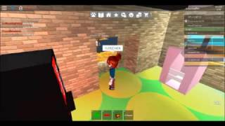 | ROBLOX | I LOST MY PONY | WORK AT A PIZZA PLACE