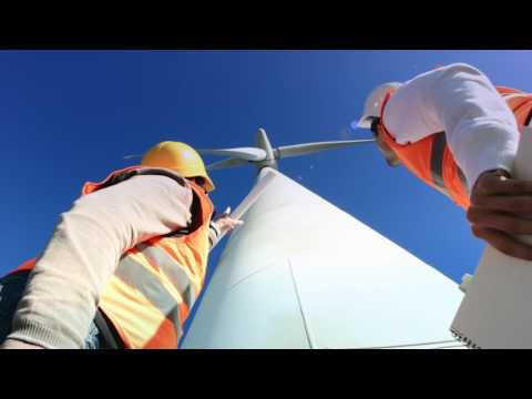 Field Pro - mobile app for wind turbine services and inspections