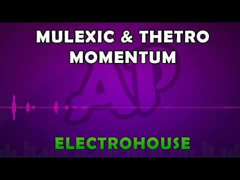 Royalty Free Music - MuLexic & Thetro - Momentum