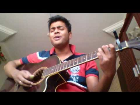 Suno Na Sangemarmar | Youngistaan |  Cover