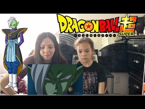 ZAMASU'S WISHES UNVEILED?!? Dragon Ball Super Episode 58 (English Dub) Reaction