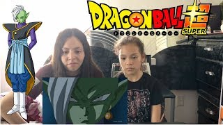 ZAMASU'S WISHES UNVEILED?!? Dragon Ball Super Episode 58 (English Dub) Reaction