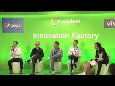 Journey to investment - Midem 2015