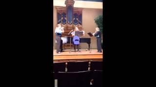 Trio for Flutes