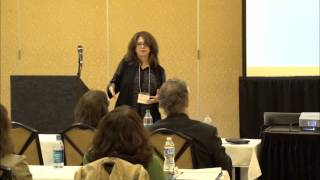Living With Pain, Jill Harkavy-Friedman,PhD,  American Foundation for Suicide Prevention