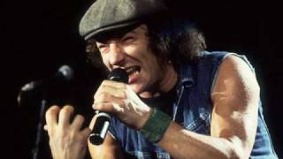 ACDC - Night Prowler