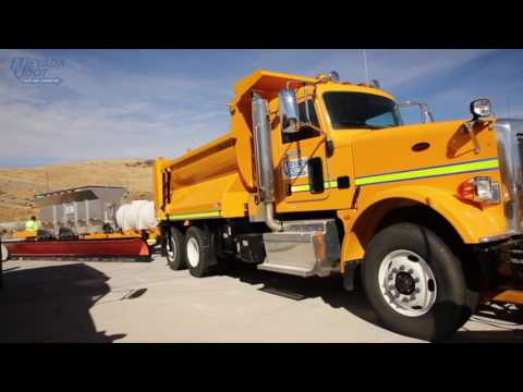 NDOT News: A Look at the Tow Plow