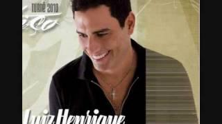 Luiz Henrique-Feitiço
