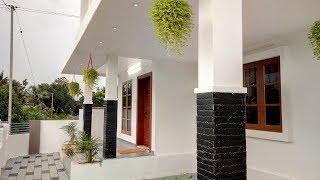 Stylish 1500sqft House Model 3 Bed Rooms   Want Floor Plan? Share In Fb & Whatsapp   Comment