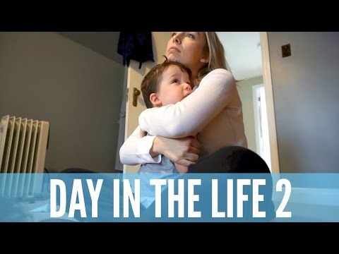 NO MORE BREASTFEEDING | Day In The Life 2 | AmandaMuse