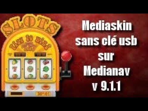 MEDIASKIN POUR 4 TÉLÉCHARGER CLIO