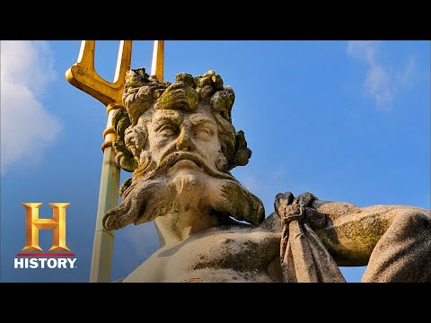 Ancient Aliens: Was Poseidon an Alien? (Season 8) | History