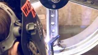Progressive IMS Build (Building Custom Wheels)
