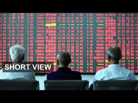 Investors must get to grips with Chinese equities | Short View