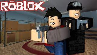 Ich bin ein TERRORIST!!! | Roblox Counter Blox: ROBLOX Offensive