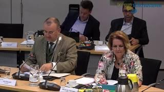 Raadsvergadering 21-02-2019