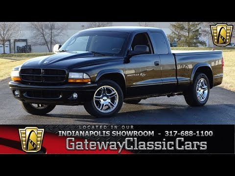 2001 Dodge Dakota Indianapolis-1226