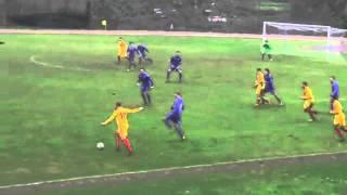 Vaianese Imp.Vernio-Quarrata Ol. 0-1 Promozione Girone A