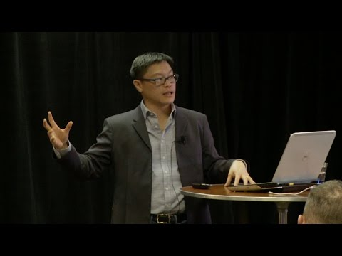 Dr. Jason Fung - 'The Aetiology of Obesity'