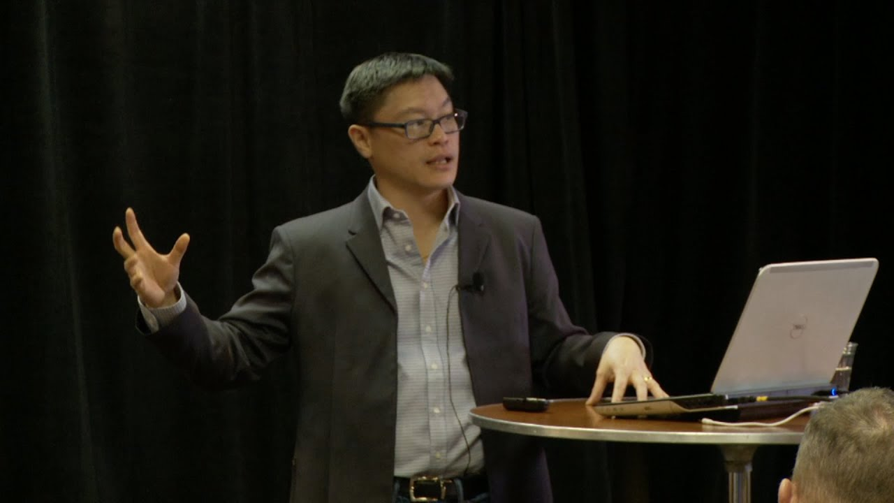 Dr. Jason Fung - 'The ...