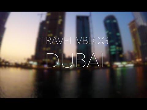DUBAI | GoPro Travel VBlog