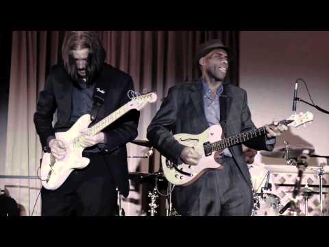 Ariel Francis - Live with Wilton Felder - Way Back Home