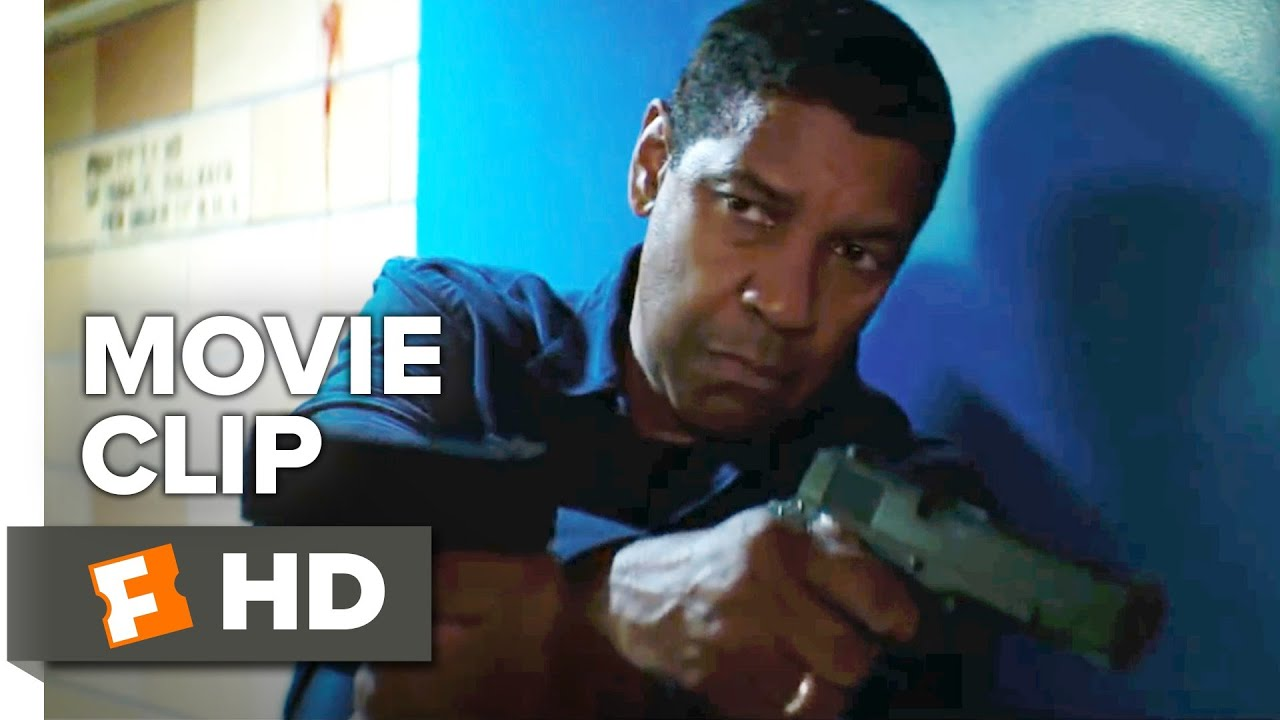 Download The Equalizer 2 Movie Clip - Let's Go Miles (2018)   Movieclips Coming Soon