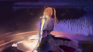 Fate/stay night - Kishi Ou no Hokori [フェイト/ステイナイト - OST]