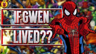 If Spider-Man Saved Gwen Stacy All Scenarios Explained