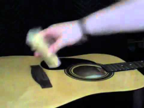 A Faster Acoustic How To Lower The Action On Your Acoustic Guitar