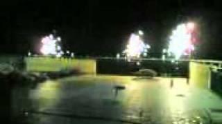 Sfaranda festa Maria S.S.Annunzitìata vespri 04092011.3gp