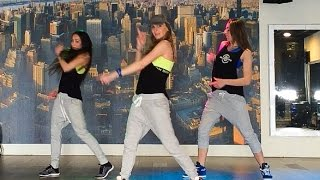 Let me be your lover - Enrique Iglesias - Fitness Dance Choreography