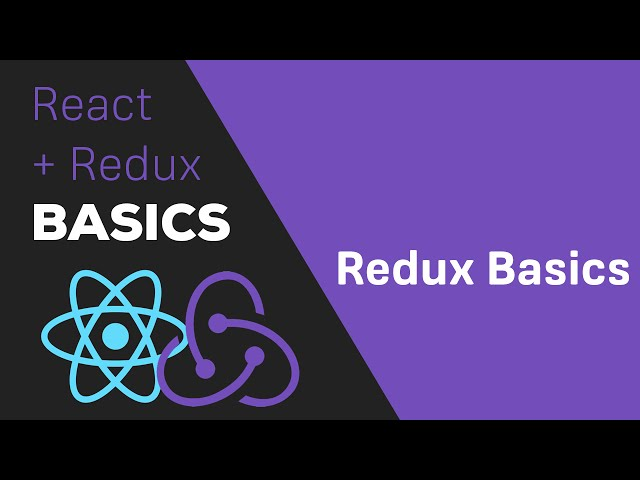 ReactJS / Redux Tutorial - #3 Using Redux