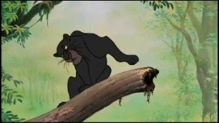 The Jungle Book 2016 Trailer (1967 Style)