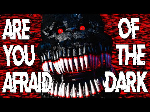 [FNAF SFM SONG] Are You Afraid of the Dark (Five Nights at Freddy's Animation) thumbnail