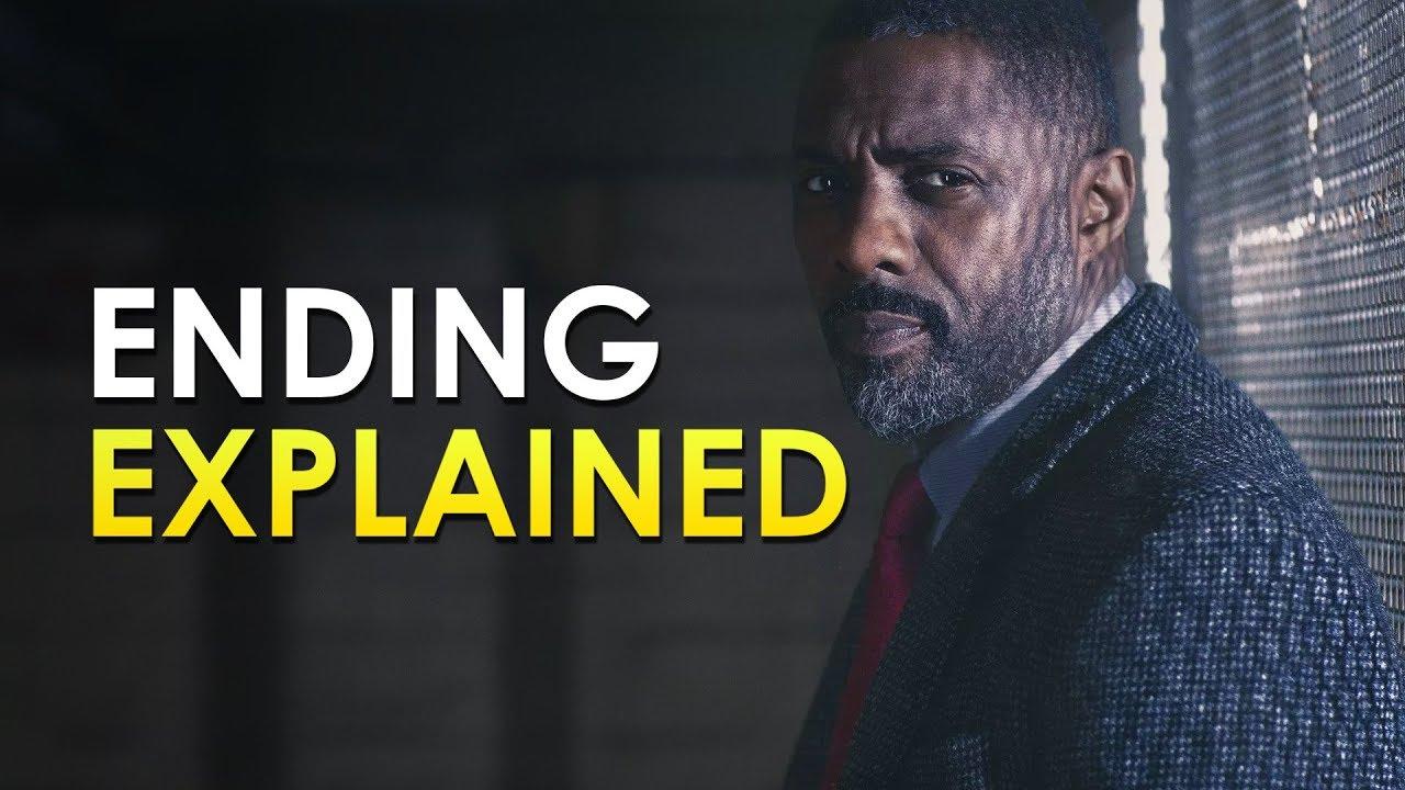 Download Luther: Season 5: Ending Explained + Season 6 News [S5 Episode 4 Spoiler Talk]