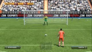 "FIFA 13 | RTG | Ep. 1 "" Yay. Real Madrid! """