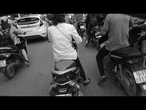 Hanoi A Deep Admiration for Vietnamese People