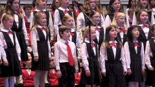 """""""Mrs. Jenny Wren"""" by the Nashville Children"""