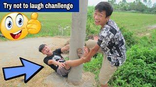 Coi Cấm Cười Phiên Bản Việt Nam | TRY NOT TO LAUGH CHALLENGE 😂 Comedy Videos 2019 | Hải Tv - Part37