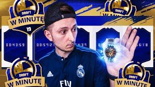 GOL ROKU? DRAFT W MINUTĘ | FIFA CHALLENGE [#6]
