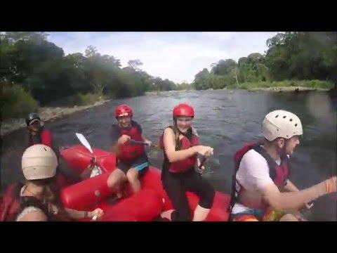 Costa Rica & Panama 2016